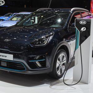 Podsumowanie rozwoju elektormobilności  wroku 2020 wEuropie iPolsce