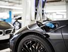 Samochody elektryczne coraz popularniejsze